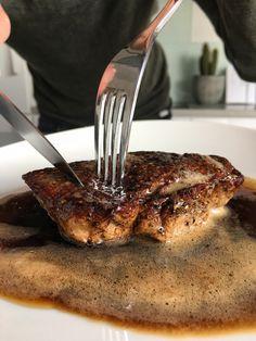 Lamb Recipes, Isagenix, Carne, Barbecue, Steak, Pork, Food And Drink, Foods, Tableware