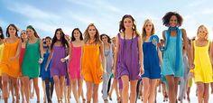 Tenda Fashion Day é destaque do site Carta de Notícias