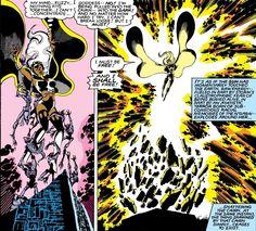 Mutant Sovereignty — Random Storm Moments Storm generated a flash. Storm Costume, Ororo Munroe, Jack Kirby Art, Comic Boards, The Mighty Thor, X Men, Random Things, Comic Art, Marvel Comics