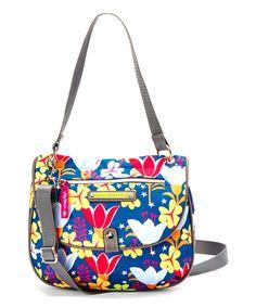 b4eea24943 Lily Bloom Lily Pad Quinn Convertible Shoulder Bag