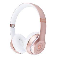 Cute Headphones, Bluetooth Headphones, Beats Headphones, Over Ear Headphones, Electronics Projects, Electronics Gadgets, Tech Gadgets, Electronic Gifts For Men, Cool Gifts For Teens
