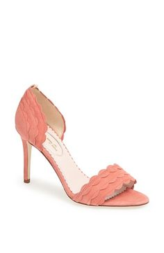 SJP 'Bobbie' Sandal (Nordstrom Exclusive) available at #Nordstrom