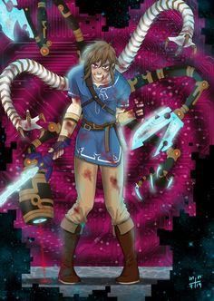 Calamity Link Anime, Link, Art, Art Background, Kunst, Cartoon Movies, Anime Music, Performing Arts, Animation