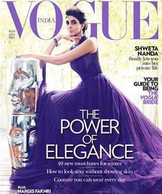 Shweta makes dad Amitabh Bachchan proud