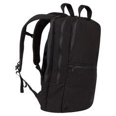 North Face Shuttle Daypack - black minimalism