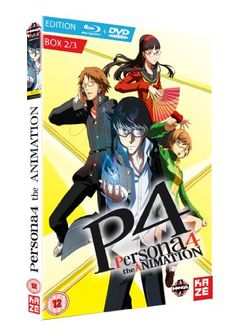 Persona 4 the Animation-Box 2 [Blu-ray] [Import] Imports http://www.amazon.ca/dp/B00A9YBW6S/ref=cm_sw_r_pi_dp_yoUeub0A3F6P7