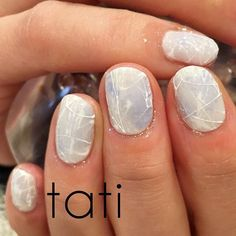 mr.gelnail#Repost @tati_nail ・・・ こするようなホワイトのライン。 立体感を出すために 埋め込みの後にもう一度。 シンプルな中に小技ありなネイルになりました。 international team over at Neiru will be more than happy to help you out on my behalf! ・ If you have any questions, you can reach my international team and email SHOP@NEIRU.ME ・ You can also purchase tati brushes and my newest ebook at http://shop.neiru.me ・ - For more information - Shop: http://shop.neiru.me Instagram: @shop.neiru.me Email: shop@neiru.me ・ #nailart #nails#naildesign #design #art…