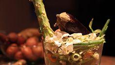 Kitchen compost: Start from scrap #kitchen #compost