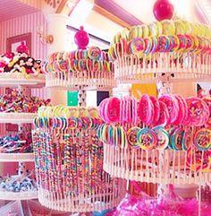 Lollypop guild
