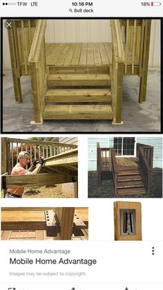 My Side Entrance Deck Porch Re Stained With Two Behr Solid