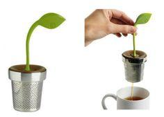 25 Fun And Creative Tea Bag Designs