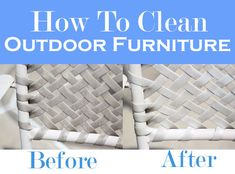 How-to-clean-outdoor-furniture
