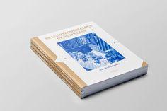 A Wondrous Climb cataloque. Stephan Lerou in cooperation with Studio Nearest Neigbour. #cataloque #saintjohn #cathedral #eenwonderlijkeklim #pms #JB500 #jheronimusbosch #awondrousclimb
