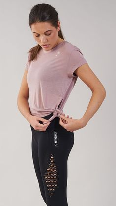 new concept 95ea4 0f797 Designed as your core, versatile workout t-shirt, the Essential Tee comes  complete