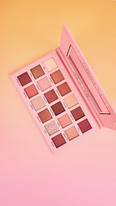 Beauty Creations Tease Me eyeshadow palette from HUSH Makeup Swatches, Makeup Dupes, Makeup Brushes, Eye Makeup, Makeup Stuff, Makeup Goals, Makeup Inspo, Makeup Inspiration, Makeup Palette