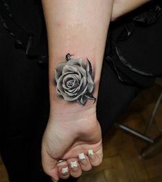 The Tattooed