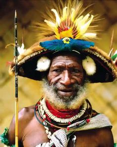 Indios Amazonas