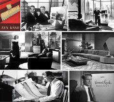 Cinema Style: 20 Unforgettable American Movie Interiors   Apartment Therapy