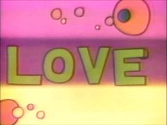 Peter Max animation