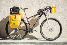 Cicloturismo: Los 5 infaltables en un viaje «