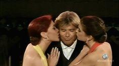 Hansi Hinterseer - Hit Medley..enjoy..Dennis ..