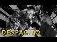 "Prepare your ears for the heavy metal-reggaeton-pop fusion you never thought would exist. ""Despacito"" is the hottest song of the summ. Music Songs, My Music, Music Videos, Hot Song, Best Guitarist, Tim Beta, Music Covers, Music Publishing, Reggaeton"