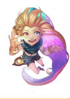Zoe-(LoL)-League-of-Legends-фэндомы-4161366.jpeg (2480×3508)