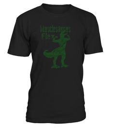 """# Musclesaurus Flex Green Dinosaur T-Shirt .  Special Offer, not available in shops      Comes in a variety of styles and colours      Buy yours now before it is too late!      Secured payment via Visa / Mastercard / Amex / PayPal      How to place an order            Choose the model from the drop-down menu      Click on """"Buy it now""""      Choose the size and the quantity      Add your delivery address and bank details      And that's it!      Tags: Featured on this shirt is a T-Rex dinosaur…"""