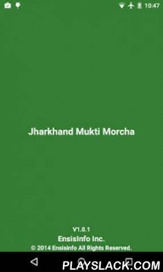 Jharkhand Mukti Morcha  Android App - playslack.com , Jharkhand Mukti Morcha (JMM) is a state political party in the state Jharkhand, India. It has a strength of 2 in the 15th Lok Sabha. Shibu Soren is the president of JMM. JMM is also an influential political party in neighbouring states of Orissa, West Bengal.The party was officially created on the birthday of Birsa Munda, the 19th century tribal warrior of Jharkhand, who fought against the British rule in present-day Jharkhand.The State…