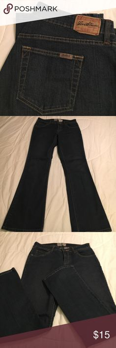 """Levi's Stretch Low-Rise Bootcut Approx 31"""" Inseam Levi's Stretch Low-Rise Bootcut Approx 31"""" Inseam Levi's Jeans Boot Cut"""