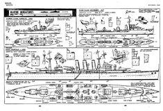 Marine Miniatures - Flower Class Corvette, V & W Destroyer, HMS Norfolk Ship Drawing, Line Drawing, Model Ship Building, Naval History, Navy Ships, Model Ships, Norfolk, Corvette, Golden Hind