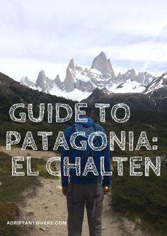 A Trekker s Guide to  Patagonia  El Chalten 8b27c5c9d