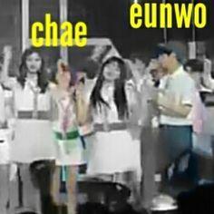 Eunwoo and chaeyoung at music core  #chaengwoo woo #astro #moonbin #sanha #rocky #jinjin #aroha #twice #nayeon #jungyeon #momo #sana #jihyo #mina #dahyun #chaeyoung #tzuyu #once #kpop #exo #bts #bangtan #astwice