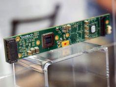 QiVARI Eye Tracking Tech Taking On Tobii, Fove In AR/VR HMDs