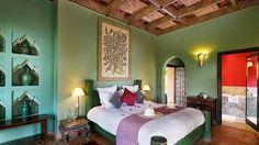 Kasbah Tamadot: Richard Branson's Exclusive Luxury Resort in Marrakech, Morocco