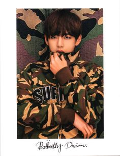V ( Taehyung ) - Butterfly Dream Jimin, Bts Bangtan Boy, Foto Bts, Bts Photo, K Pop, Vixx, Got7, Boy Band, V Bts Wallpaper