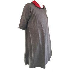 KnitKnit | SS 17 | Brown knitwear By KNIT KNIT