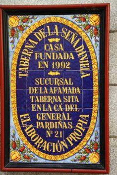 Cocido madrileño en la Taberna la Daniela en la plaza de Jesús en Madrid