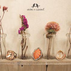 Shop our Spring 2014 collection on my boutique!  https://www.chloeandisabel.com/boutique/fashionmaven#21928