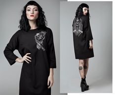 Photo of Death Moves Dress