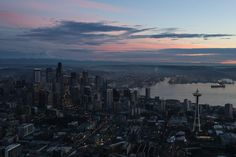 Seattle, Washington ❤️