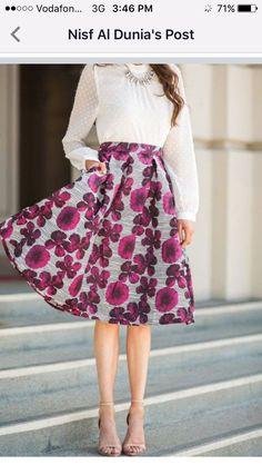 Skirt is amazing