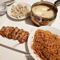 Causal Recipes by Cindy Cecilia Ngo – A Busy Mom's Dinner Recipes Casual Dinner, Homemaking, Back Home, Dinner Recipes, Lunch, Home Economics, Eat Lunch, Household Chores, Lunches