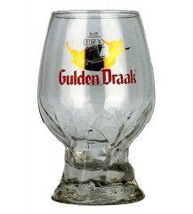 Beers of Europe | Gulden Draak Goblet Glass0.33/0.5L