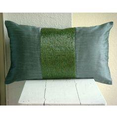 Green Center - 30x35 cm Rectangle/Lumbar Decorative Throw... https://www.amazon.co.uk/dp/B004NPVMW8/ref=cm_sw_r_pi_dp_x_RMeNybHH40ASM