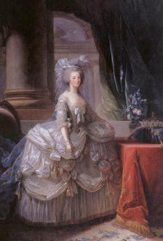 Vigée Lebrun.