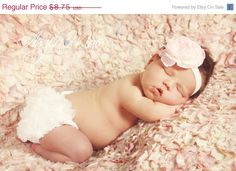 Chiffon Ruffle Bum Baby Bloomer diaper cover-Photo Prop- Choose One- 20 colors to choose from- Newborn Pictures, Baby Pictures, Baby Photos, Family Photos, Cute Kids, Cute Babies, Ruffle Diaper Covers, Twin Baby Girls, Baby Mine