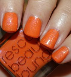 Rescue Beauty Lounge Nails and Noms Rescue Beauty Lounge The Bloggers Collection 2.0 Swatches