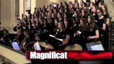 My Choir from Marymount School of New York.