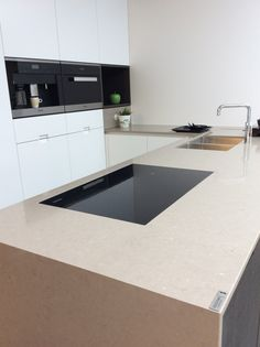 Silestone Cemento Spa | Kitchen Remodel | Pinterest ...